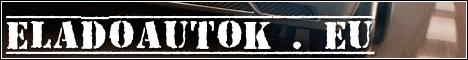 Eladó használtautó és motor hirdetések - eladoautok.eu